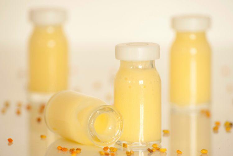 Маточное молочко для лечения артрита